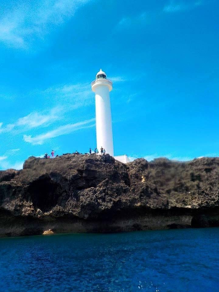 青空と青い海に早く会いたいなぁ~♪